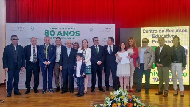 Once Pontevedra Ana Pastor