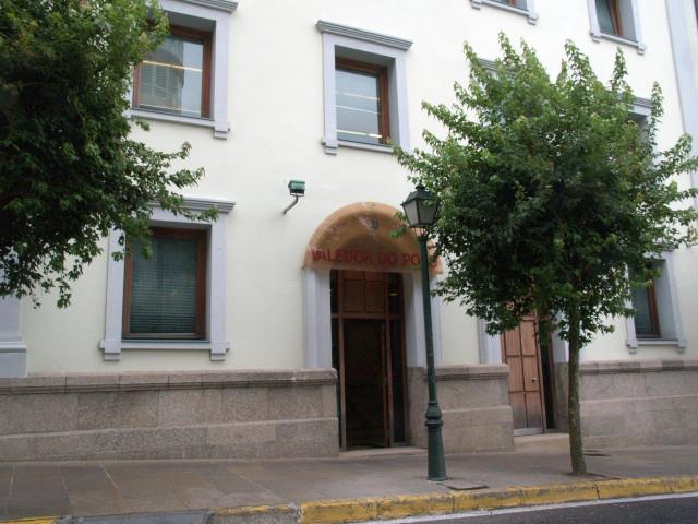 Valedor do Pobo (A Coruña)