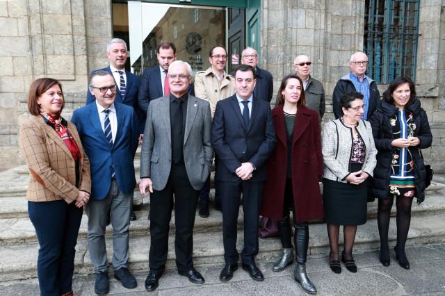 La programación del Día das Letras Galegas tiene como objetivo