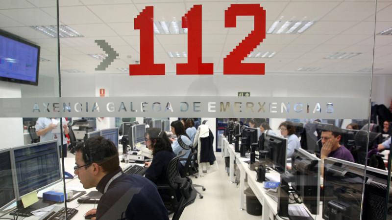 112emerxencias