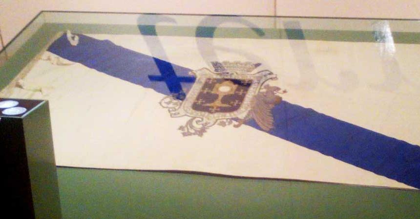 Bandeira do Consello de Galiza