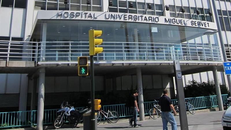 HospitalMiguelServet