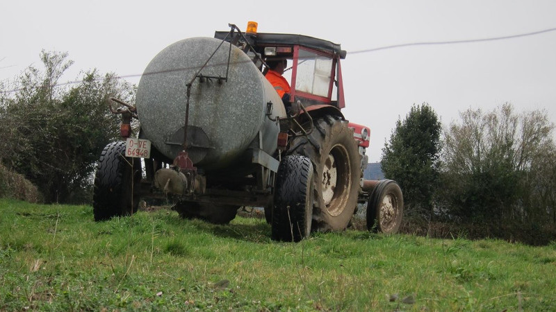 Agrotractor