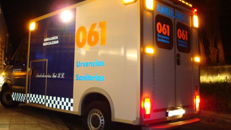 Ambulanciamedicalizadanoche