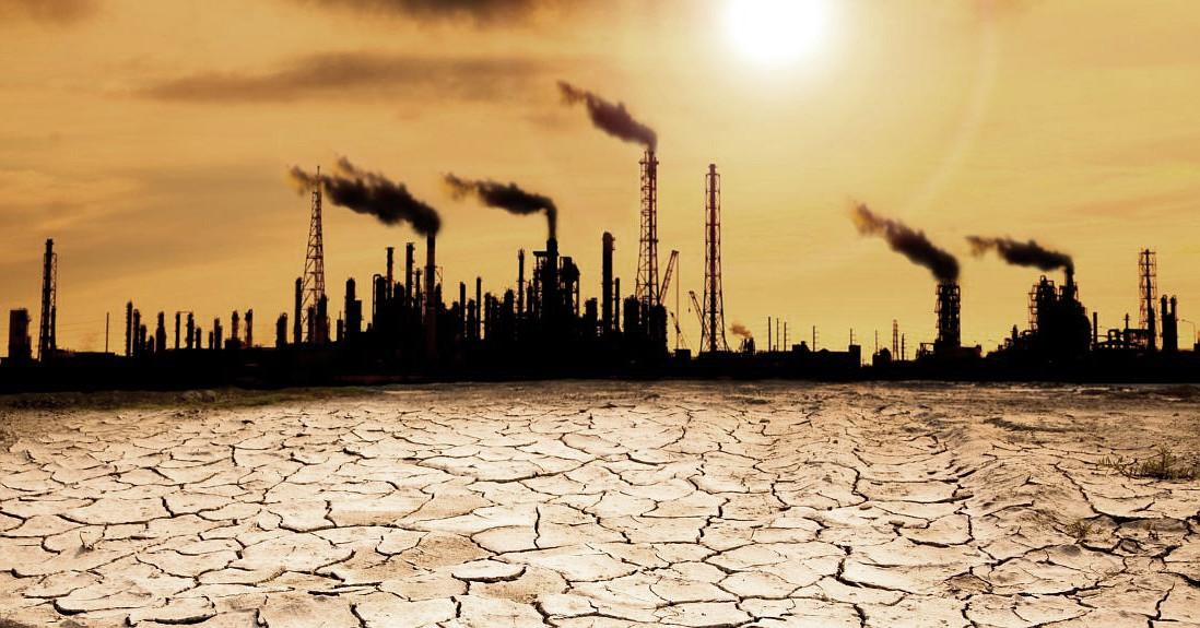 Calentamientoglobalcontaminacion
