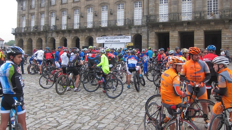 Ciclistassantiago