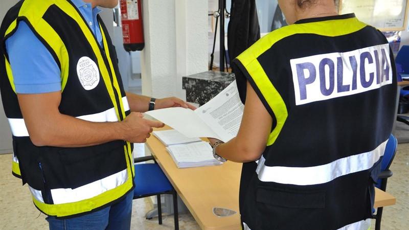 Documentacionpolicia