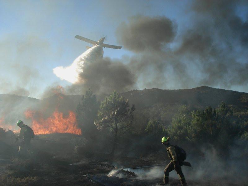 Incendioavion