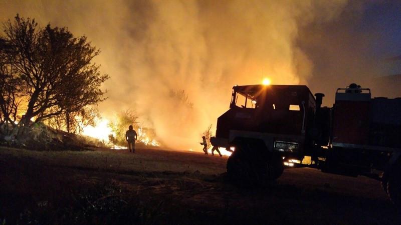 Incendioforestalmotobomba