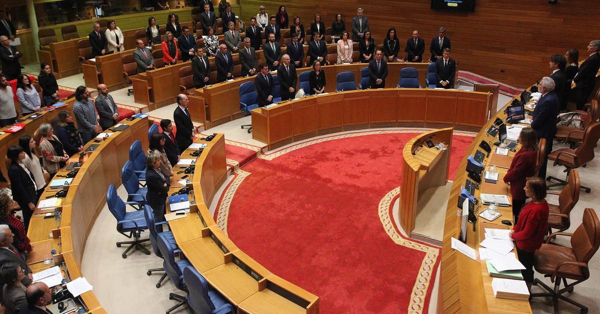 Minutosilencioparlamento