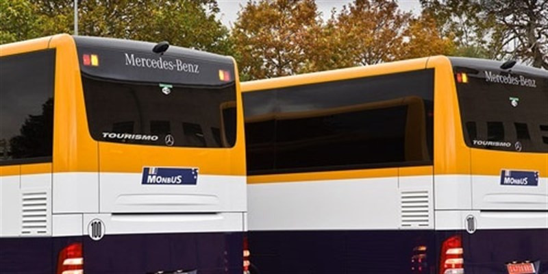 Monbusautobuses