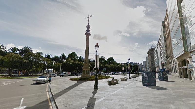 Obeliscocoruna