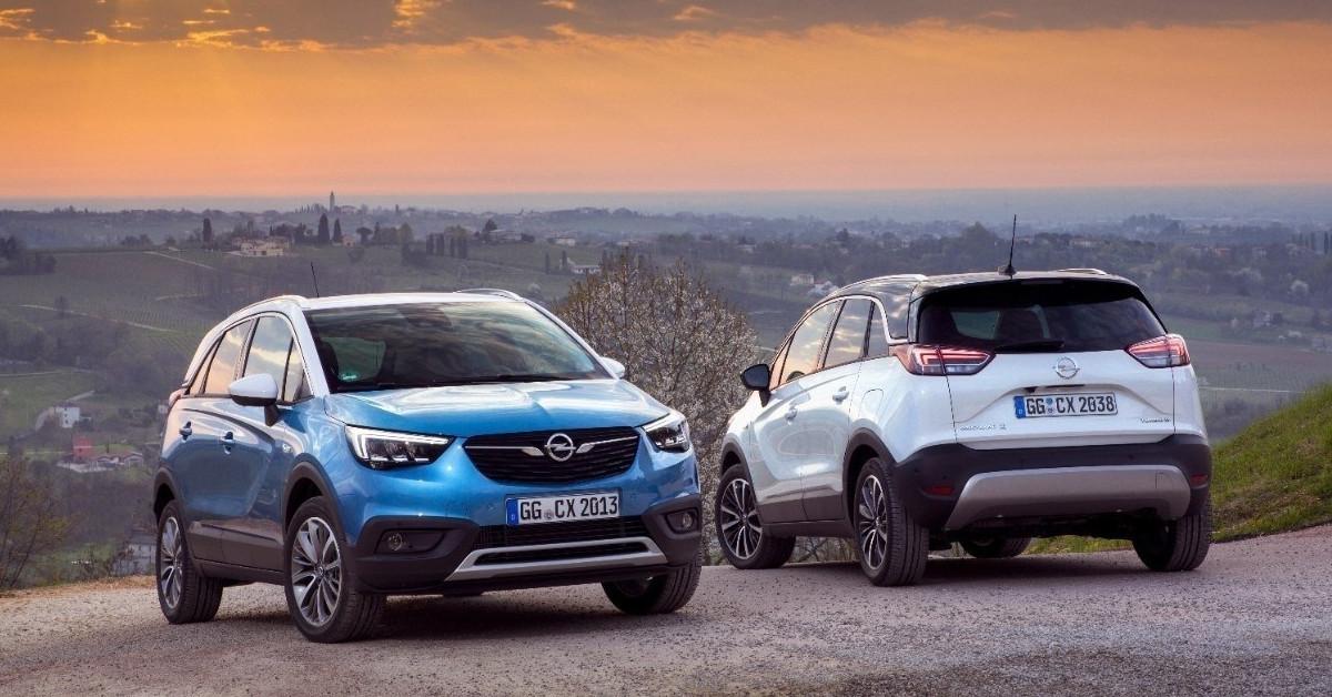 Opelcrossland