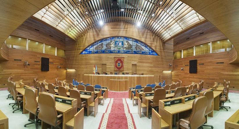 Parlamentogaliciainterior
