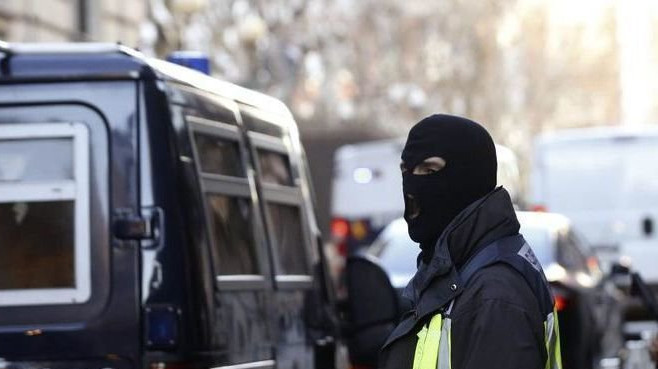 Policiaantiterrorismo
