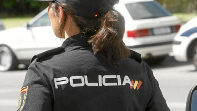 Policiamujer