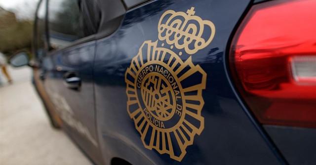 Policianacionalpatrullacoche