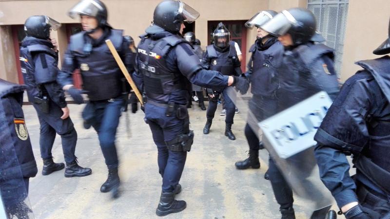 Policiareferendum