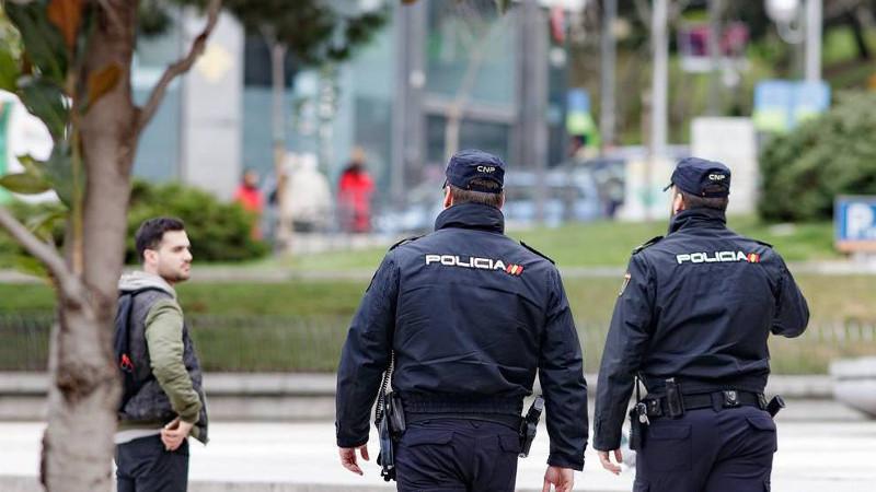 Policiasagentes