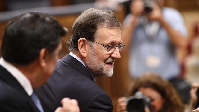 Rajoycongresoescanho