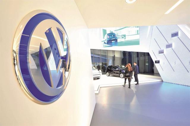 Volkswagen fraude OCU
