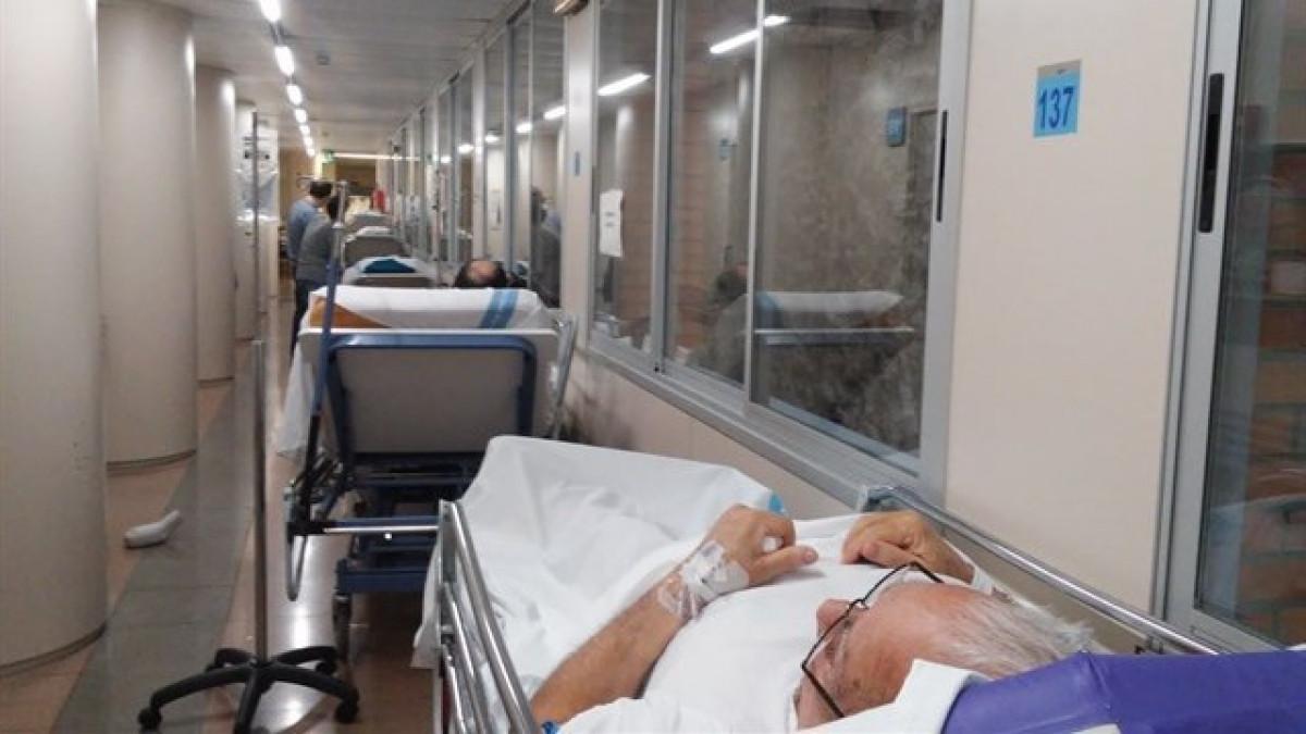 Camaspasillohospital