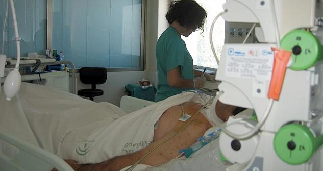 Hospitalneumonia