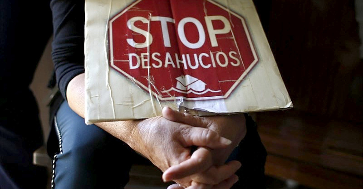 Stopdesahucioscartel