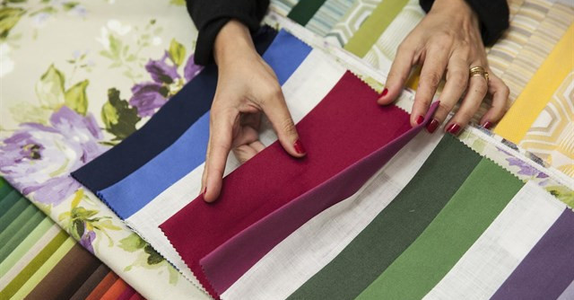 Textil telas