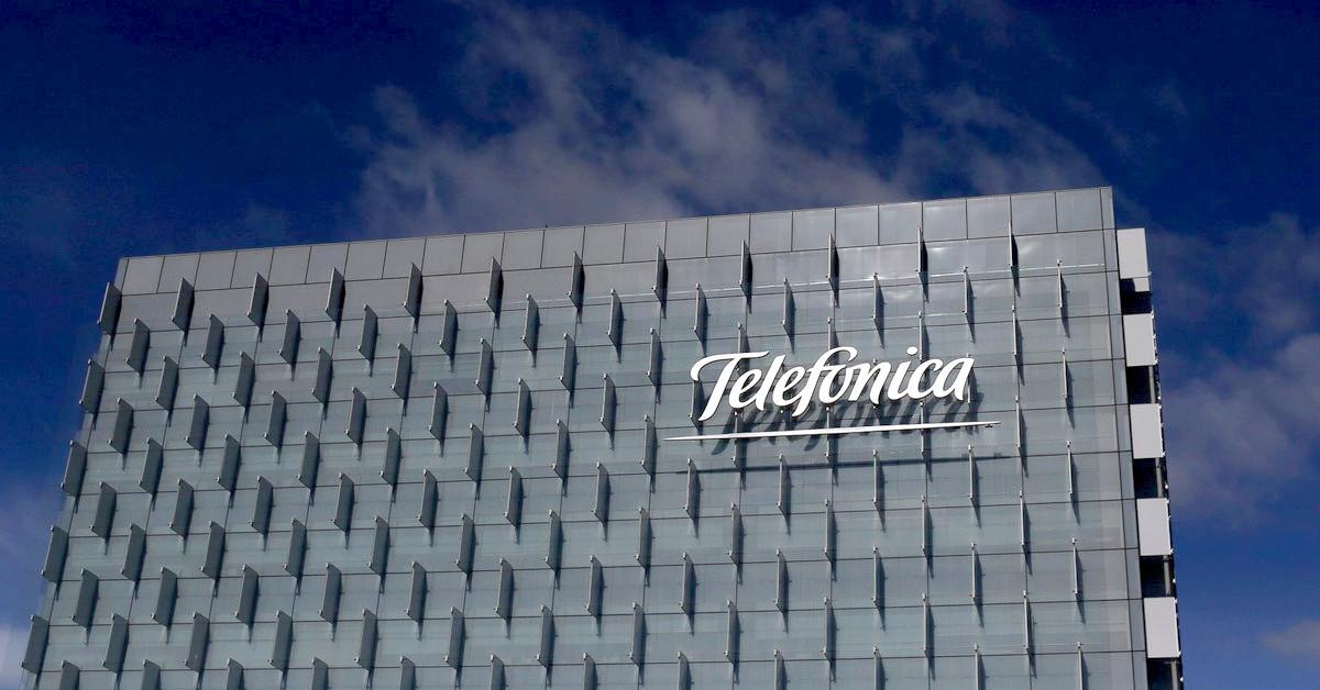 Telefonica edificio