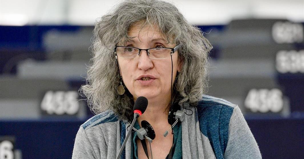 Lidia senra parlamento europeo