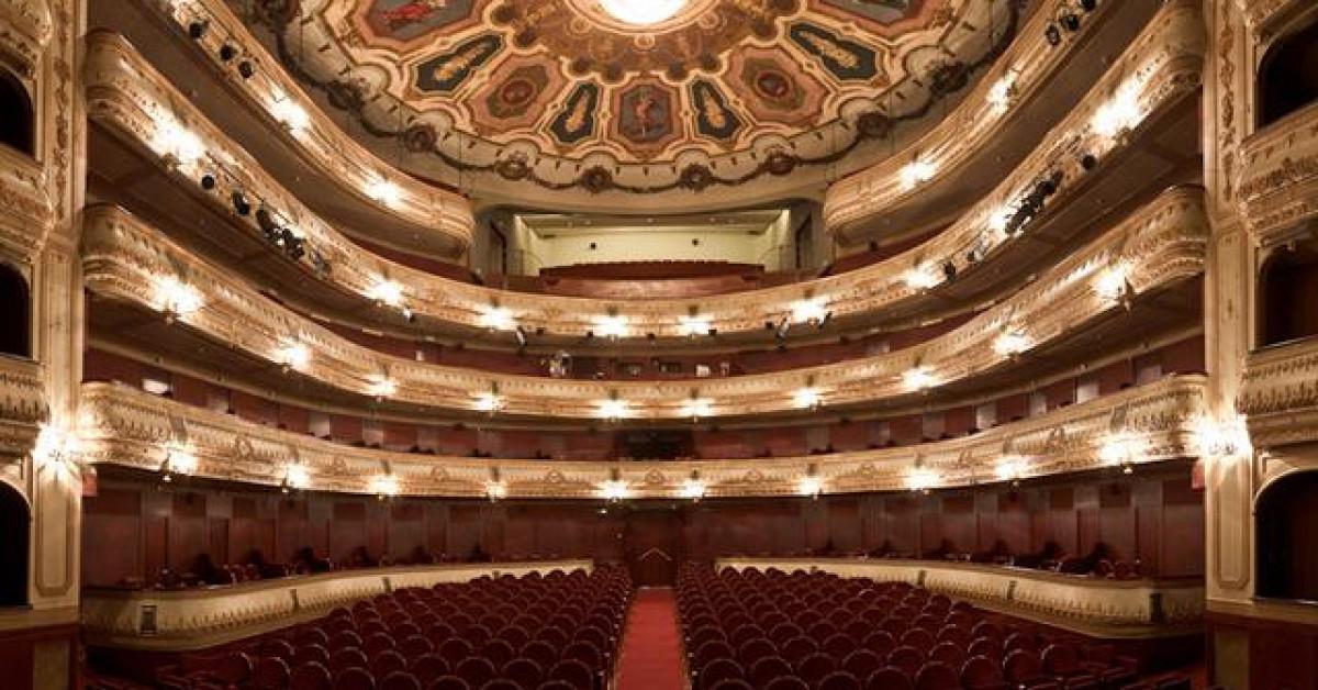 Teatro rosalia corunha