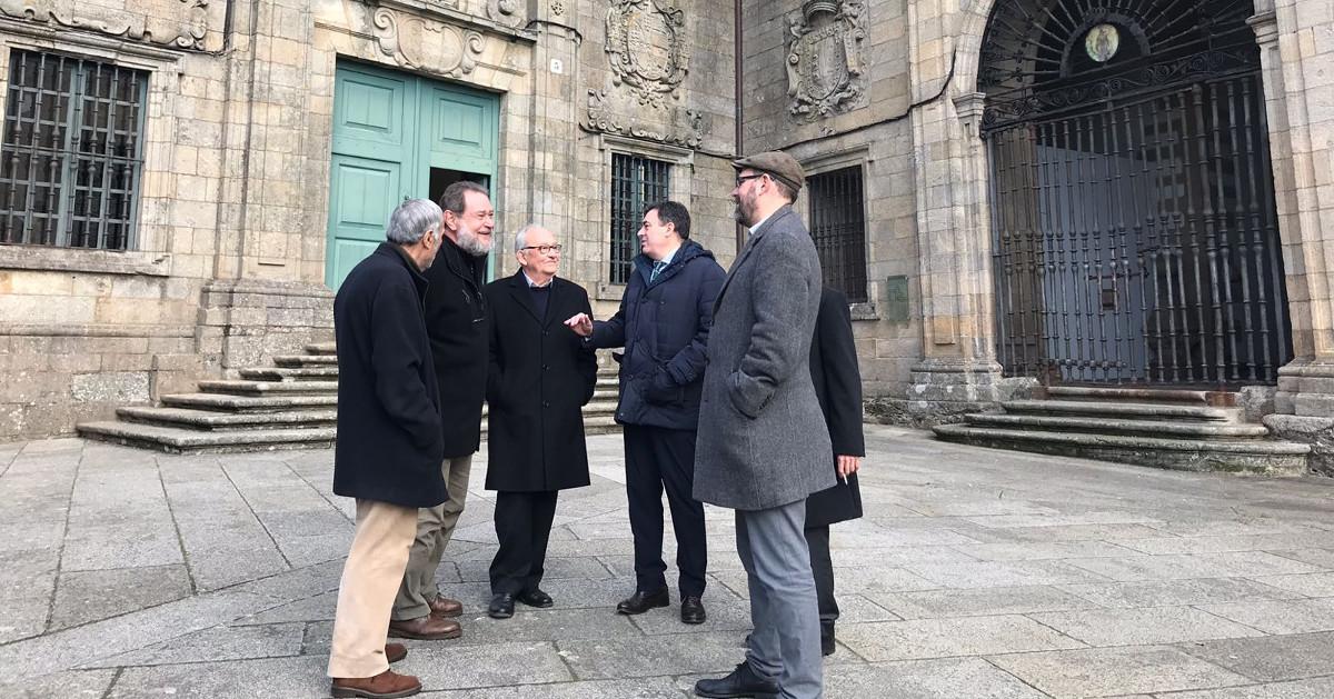 Museo pobo galego consorcio