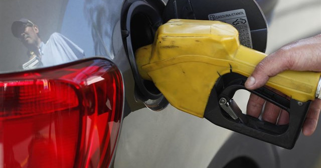 Combustibles gasolina