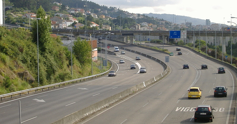 Ap9 autopista