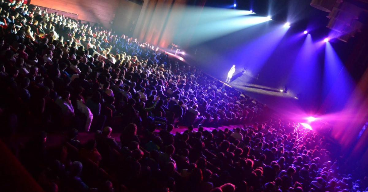 Espectaculo teatro