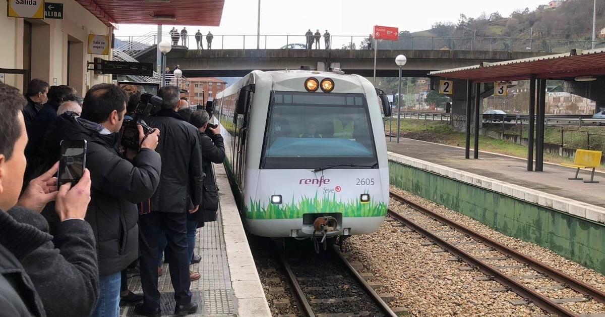Gnl tren asturias renfe