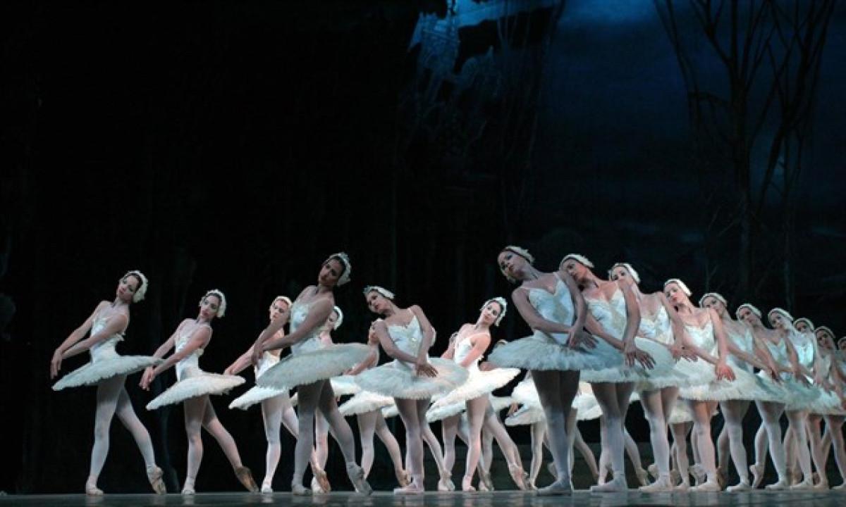 Ballet cuba