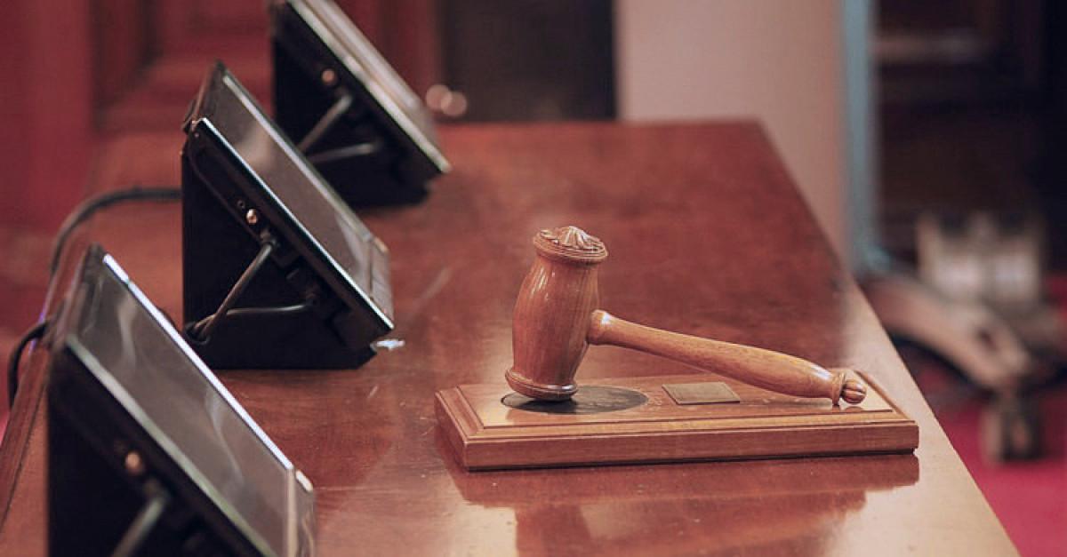 Justicia juicio