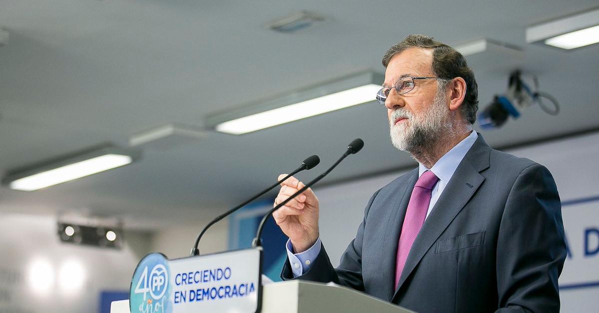 Rajoy directivapp