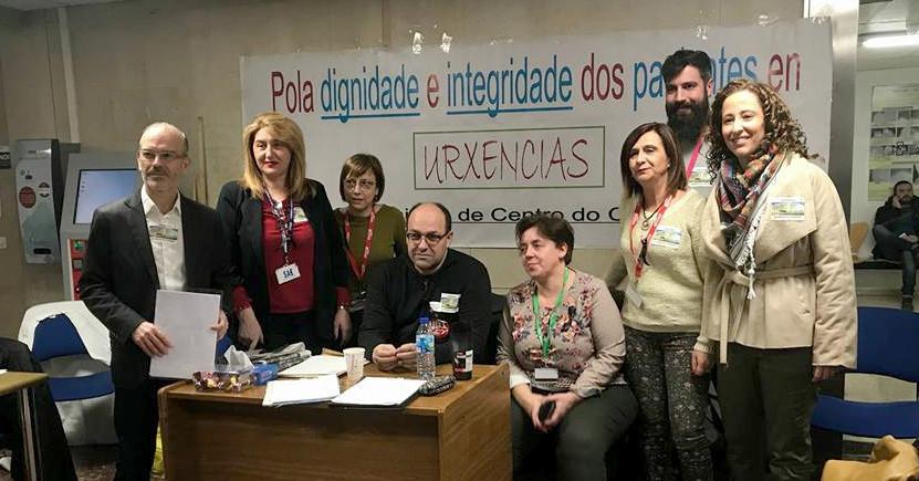 Hospital ourense firmas