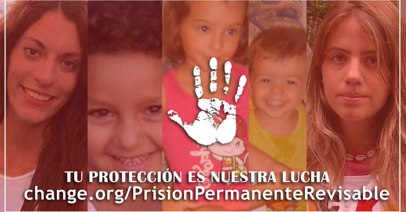 Prision permanente change