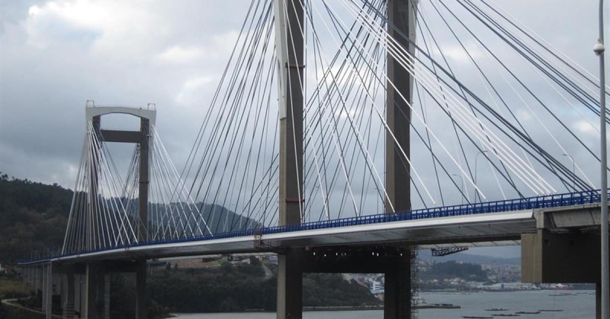 Rande puente obras