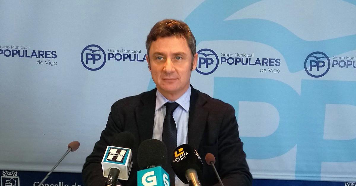 Miguel Fidalgo vigo