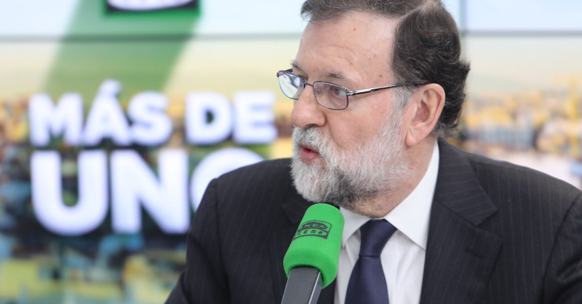 Rajoy entrevista