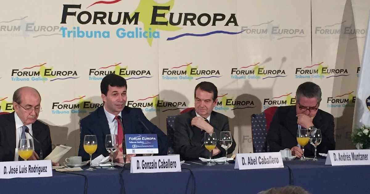 Gonzalo caballero abel forum