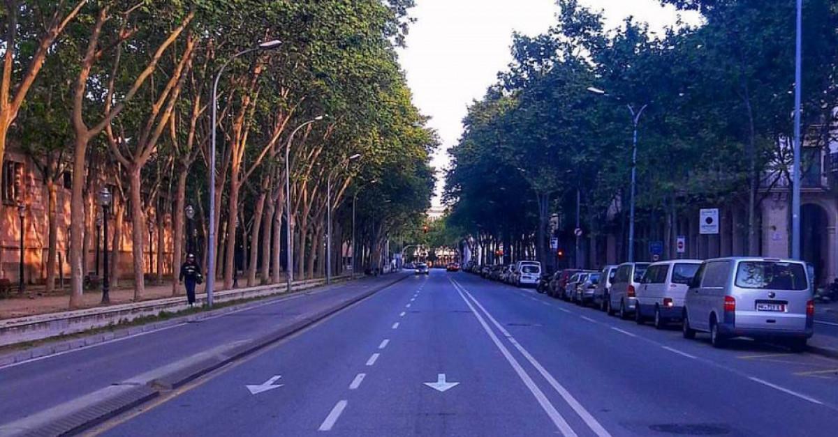 Puigdemont calle parlament