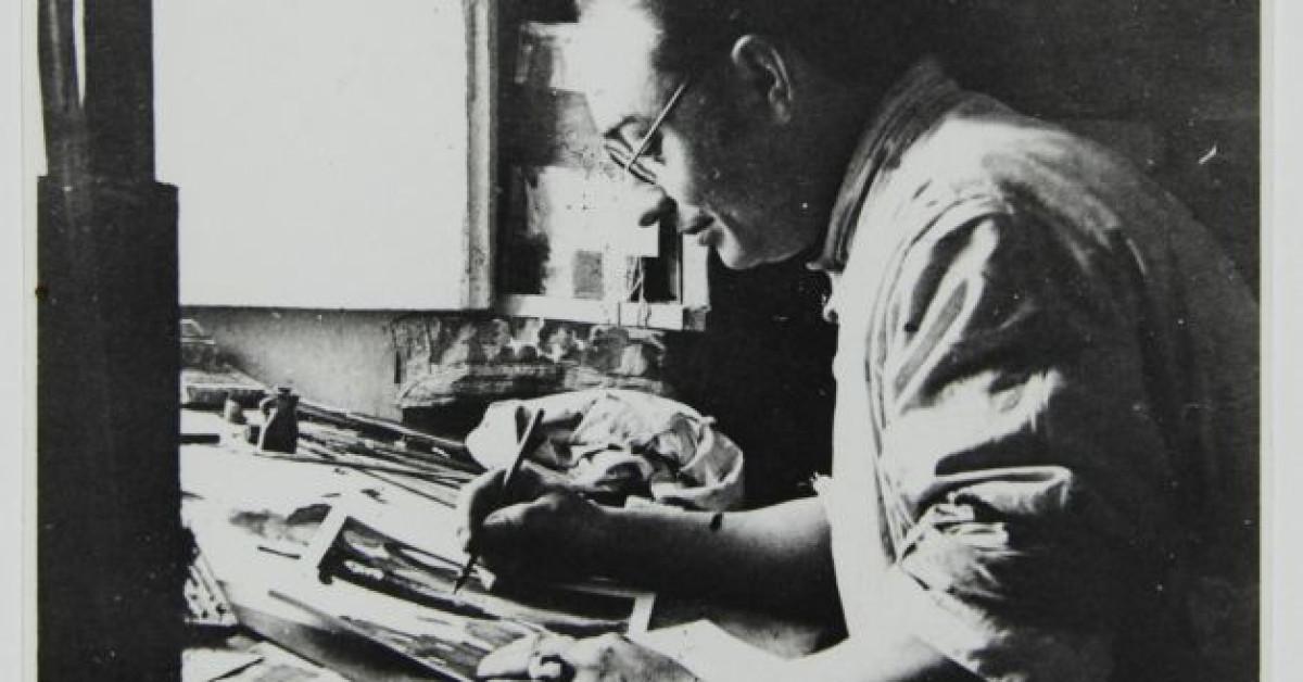 Camilo diaz balinho ilustracion