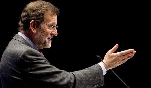 Rajoy fondonegro