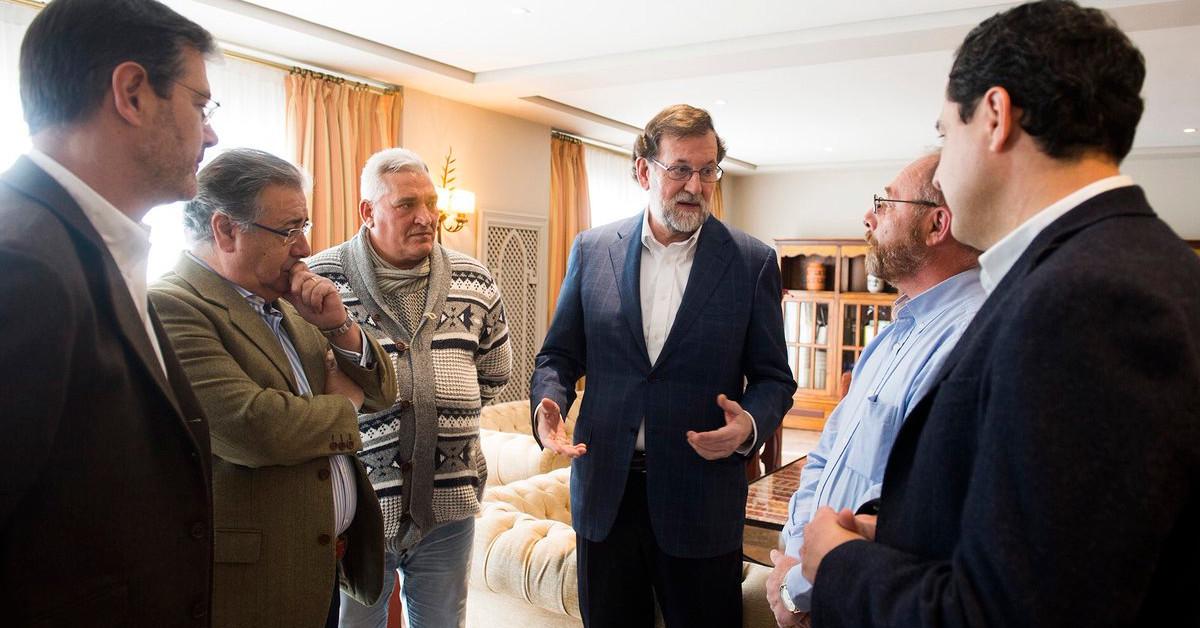 Rajoy ppr